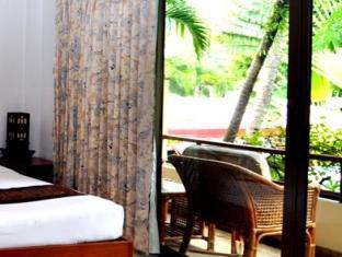 Swiss Palm Beach Hotel Phuket - Superior 1 bedroom