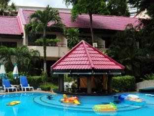 Swiss Palm Beach Hotel Phuket - Swimming pool