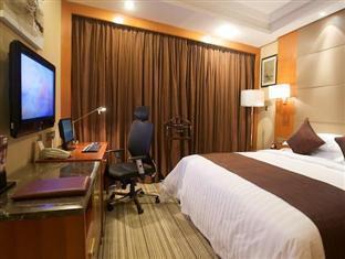 Howard Johnson Tech Center Plaza Hefei - Room type photo