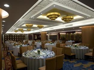 Howard Johnson Tech Center Plaza Hefei - Restaurant