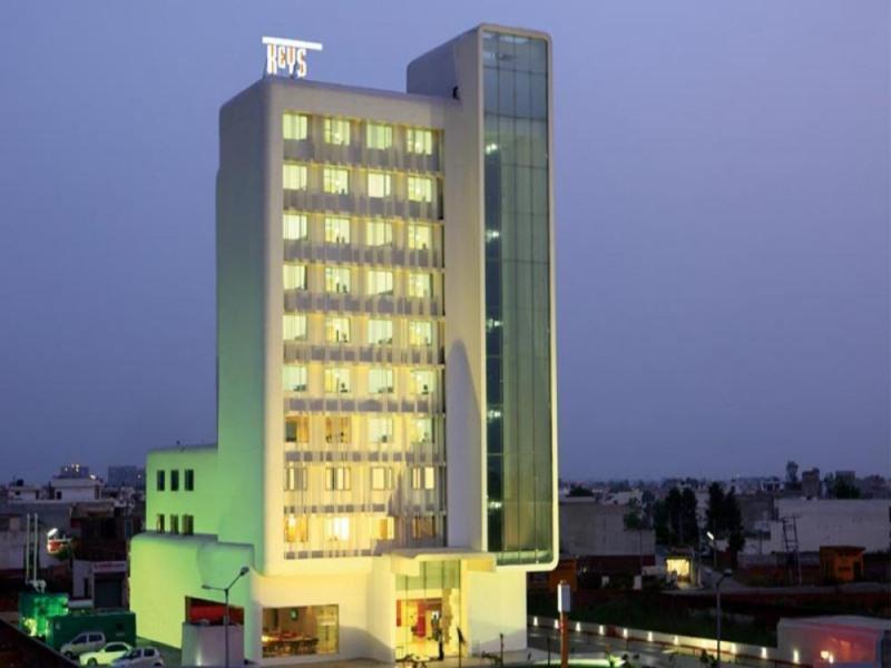 Hotell Keys Hotel Ludhiana