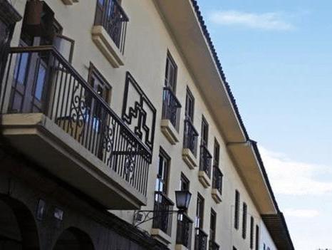 Sonesta Posadas del Inca Cusco - Hotell och Boende i Peru i Sydamerika