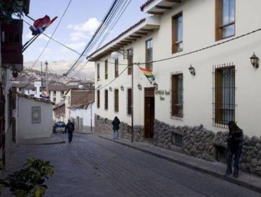 Taypikala Hotel Cusco - Hotels and Accommodation in Peru, South America