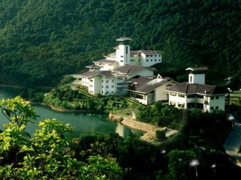 Wenzhou Yaoxi Dynasty Hotel - Wenzhou