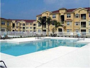 Alamo Vacation Homes – Greater Orlando Area Hotel