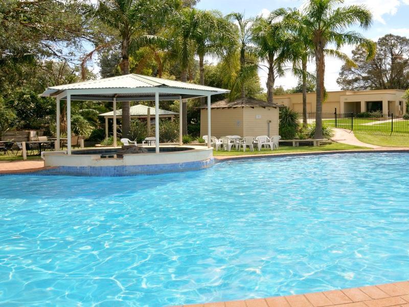 Ibis Styles Albury Hotel - Hotell och Boende i Australien , Albury