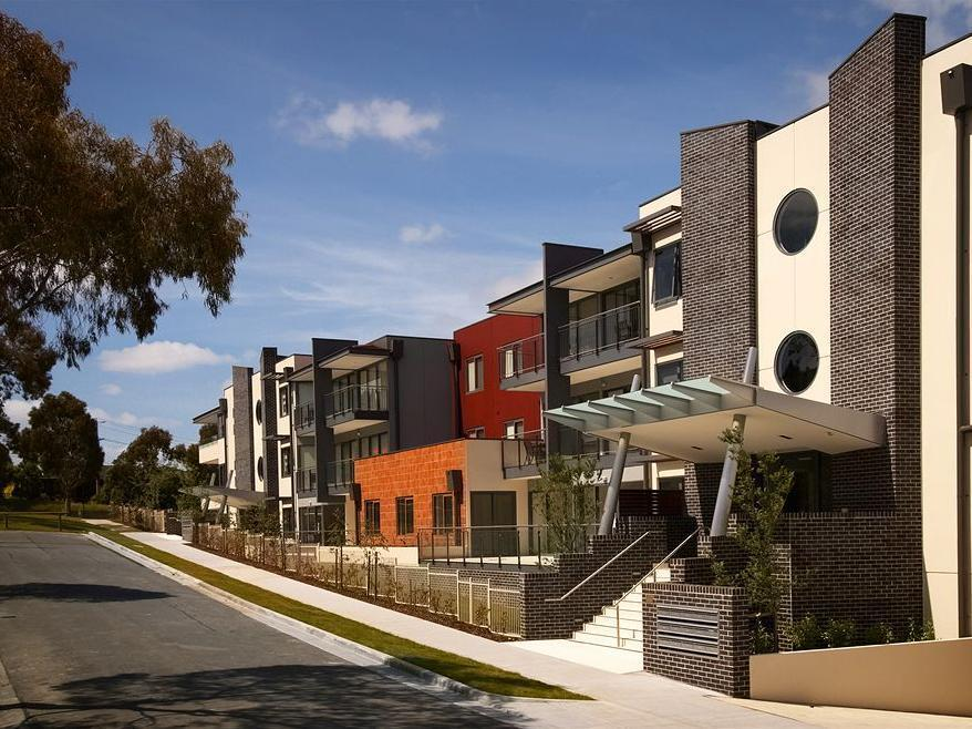 Apartments @ Glen Waverley - Hotell och Boende i Australien , Melbourne