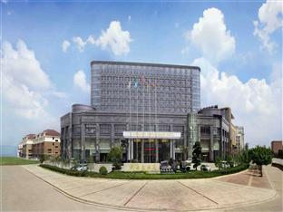 Binhai Grand Hotel