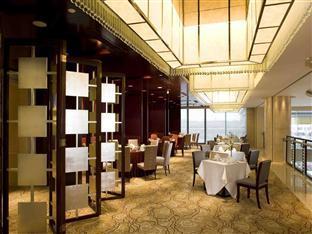 Binhai Grand Hotel - Restaurant