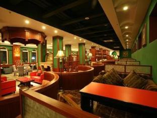ブレーメン ホテル ハルビン (哈爾濱勃莱梅大酒店) 哈爾浜(ハルピン) - レストラン