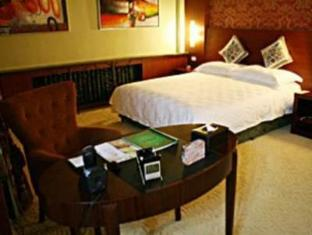 Bremen Hotel Harbin Harbin - Quartos