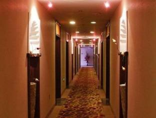 Bremen Hotel Harbin Harbin - Intérieur de l'hôtel