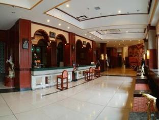 Bremen Hotel Harbin Harbin - Eksterijer hotela