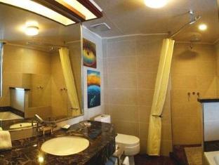 Bremen Hotel Harbin Харбин - Ванная комната