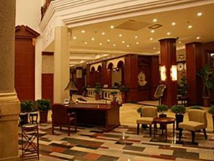 Bremen Hotel Harbin Harbin - Interijer hotela