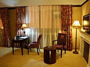 Bremen Hotel Harbin Харбин - Интерьер отеля