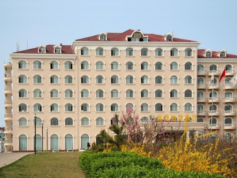 烟台烟台丽景海湾酒店