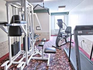 Capital Plaza Inn & Suites Harrisburg Harrisburg (PA) - Fitness Room