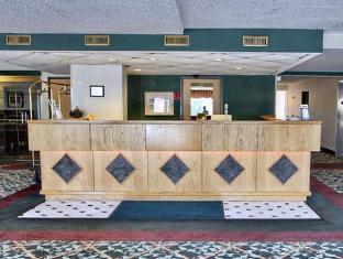 Capital Plaza Inn & Suites Harrisburg Harrisburg (PA) - Reception