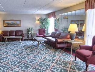 Capital Plaza Inn & Suites Harrisburg Harrisburg (PA) - Lobby