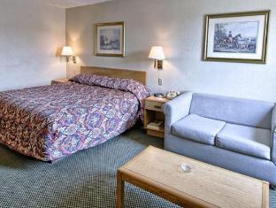Capital Plaza Inn & Suites Harrisburg Harrisburg (PA) - Guest Room