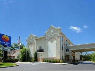 Comfort Inn Atlantic City-Absecon