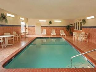 Comfort Suites Abilene Hotel Abilene (TX) - Swimming Pool