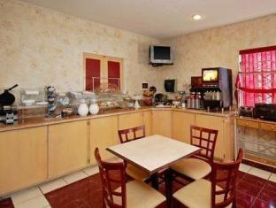 Comfort Suites Abilene Hotel Abilene (TX) - Coffee Shop/Cafe