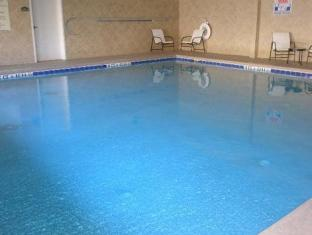 Comfort Suites McDonough Hotel Mcdonough (GA) - Swimming Pool