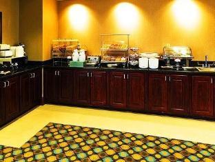 Comfort Suites McDonough Hotel Mcdonough (GA) - Coffee Shop/Cafe