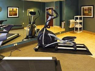 Comfort Suites McDonough Hotel Mcdonough (GA) - Fitness Room