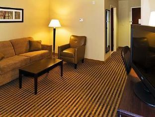 Comfort Suites McDonough Hotel Mcdonough (GA) - Suite Room