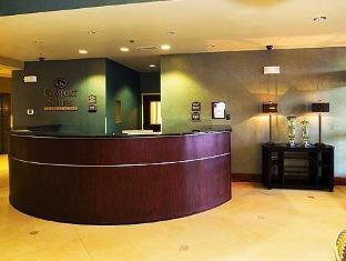 Comfort Suites McDonough Hotel Mcdonough (GA) - Reception