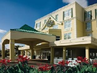 Country Inn & Suites by Carlson Port Canaveral PayPal Hotel Cape Canaveral (FL)