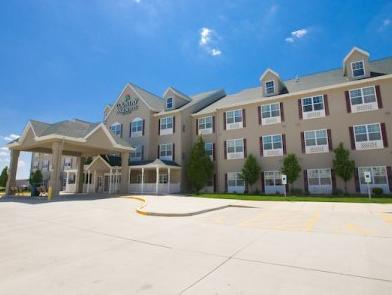 Country Inn & Suites By Carlson Champaign North IL