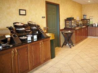 Country Inn & Suites By Carlson Grand Rapids East MI Grand Rapids (MI) - Coffee Shop/Cafe
