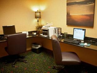 Country Inn & Suites By Carlson Grand Rapids East MI Grand Rapids (MI) - Business Center