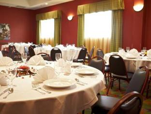 Country Inn & Suites By Carlson Grand Rapids East MI Grand Rapids (MI) - Restaurant