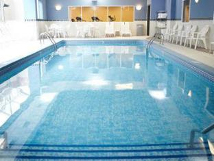 Country Inn & Suites By Carlson Grand Rapids East MI Grand Rapids (MI) - Swimming Pool