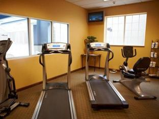 Country Inn & Suites By Carlson Grand Rapids East MI Grand Rapids (MI) - Fitness Room