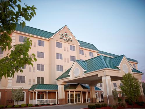 Country Inn & Suites By Carlson Grand Rapids East MI Grand Rapids (MI) - Exterior