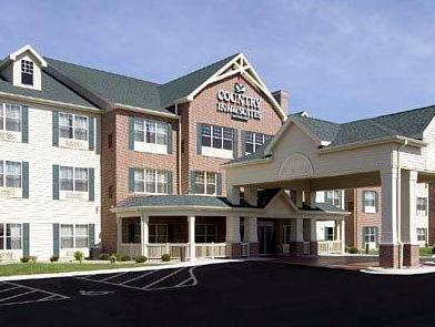 Country Inn & Suites By Carlson Green Bay East WI Green Bay (WI)