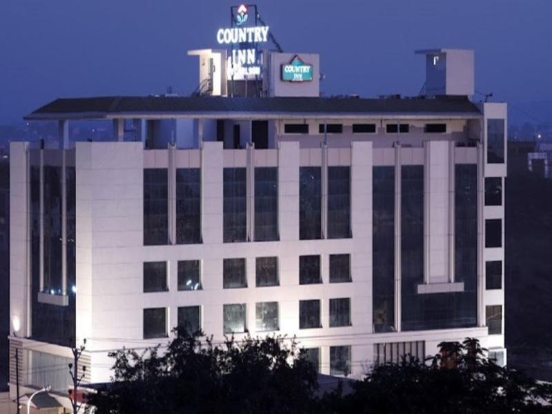 Country Inn By Carlson - Indore - Indore