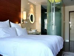 Days Hotel Lianyungang Lianyungang - Guest Room