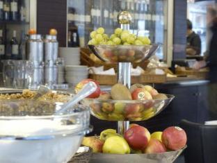 그랜드 호텔 코펜하겐 - 식당