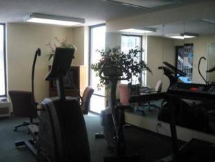 Days Inn Easley West Of Greenville Clemson Area Easley (SC) - Fitness Room