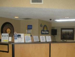 Days Inn Easley West Of Greenville Clemson Area Easley (SC) - Reception