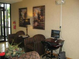 Days Inn Easley West Of Greenville Clemson Area Easley (SC) - Interior