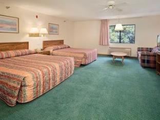 Days Inn Longmont Longmont (CO) - Guest Room