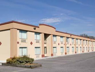 Days Inn New Cumberland Harrisburg South New Cumberland (PA) - Exterior